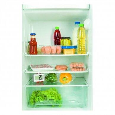 Skaitmeninis šaldytuvo termometras TFA 30-2028-02 4