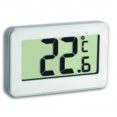 Skaitmeninis šaldytuvo termometras SU METROLOGINE PATIKRA TFA 30-2028-02