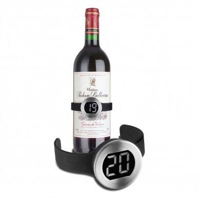 Skaitmeninis vyno termometras TFA 14-2008 3