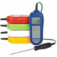Termometras maistui su zondu  Food Check ETI