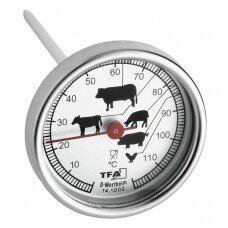 Termometras mėsos kepimui TFA 14-1002