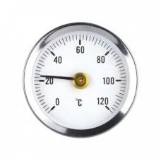 Termometras paviršiaus temperatūrai matuoti SU METROLOGINE PATIKRA ETI 800-971