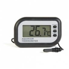 Termometras skirtas akvariumui su zondu, max/min funkcija ir temperatūros aliarmu ETI 810-925