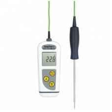 Termometras TempTest 2 Smart su 360° pasisukančiu ekranu ETI 222-910