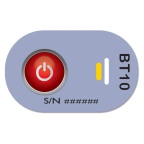 TempDot® Plus Blood Temp 10