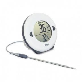 Termometras ETI DOT skirtas krosnims su aliarmu 810-031