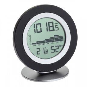 Skaitmeninis termometras - higrometras - barometras TFA COSY BARO 35-1154