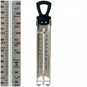 Termometras konditerijai, skrudinimui ir uogienėms ETI 800-806