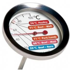 Kepsnių termometras ETI 800-884