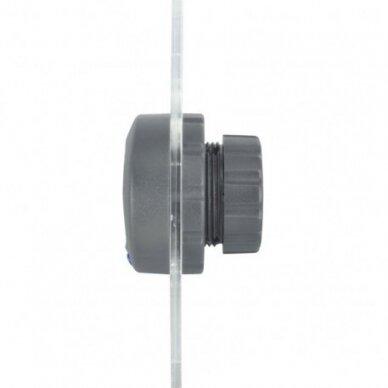 Įmontuojamas termometras-higrometras ETI 810-180 3