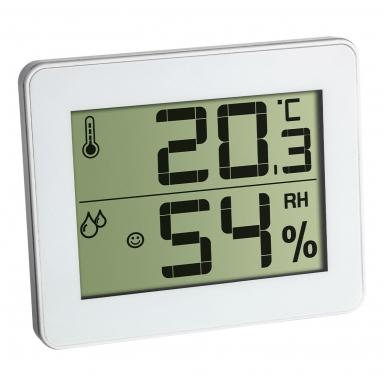 Skaitmeninis termometras-higrometras TFA 30-5027-02