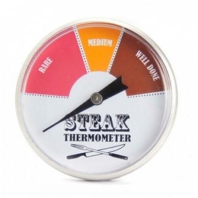 Termometras kepsniams ETI 800-860