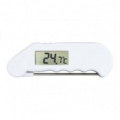 Termometras maistui SU METROLOGINE PATIKRA ETI Gourmet 810-730
