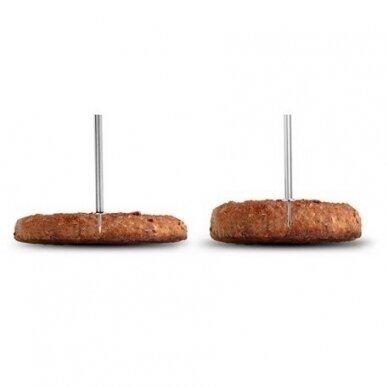 Profesionalus termometras mėsainiams Thermapen ETI 231-140 4