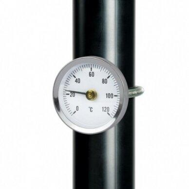 Termometras paviršiaus temperatūrai matuoti ETI 800-971 2
