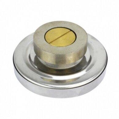 Magnetinis termometras radiatoriams ir vamzdžiams ETI 800-950 2