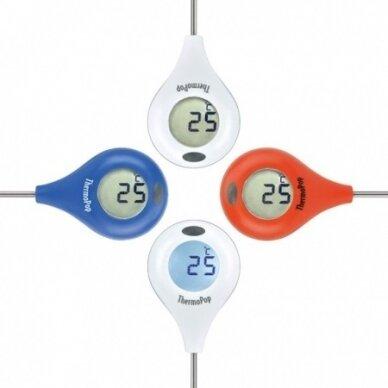 Termometras su zondu ThermaStick ETI 810-404 IP66 2