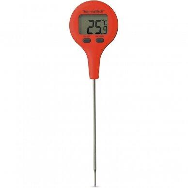 Termometras su zondu SU METROLOGINE PATIKRA ETI ThermaStick 810-404
