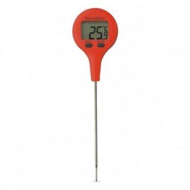 Termometras su zondu ThermaStick ETI 810-404 IP66