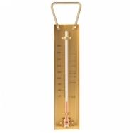 Žalvarinis cukraus ir uogienės termometras ETI 800-808
